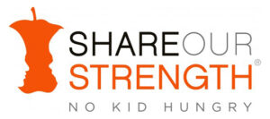 Share Our Strength link