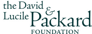 The David & Lucile Packard Foundation link